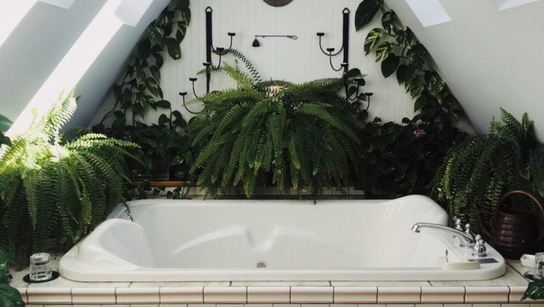 How to Create Detox Bath Recipes