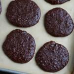 Flourless-Chocolate-Cookies-savorylotus