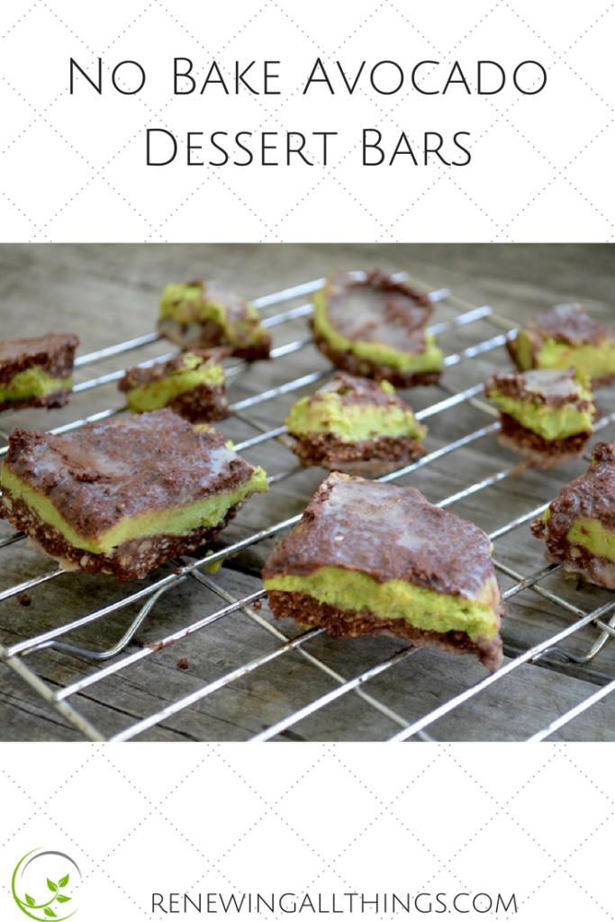 no-bake-avocado-dessert-bars