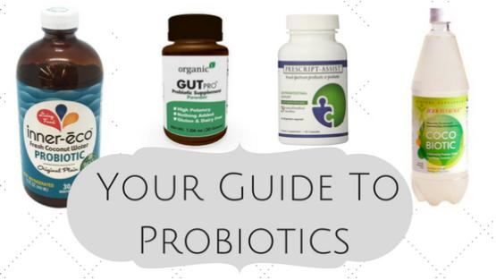 best probiotics to take