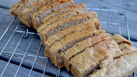 Easy Paleo Bread Recipe