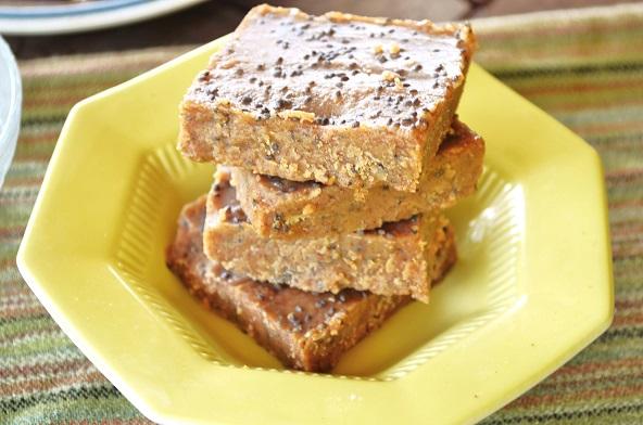 almond butter fudge2