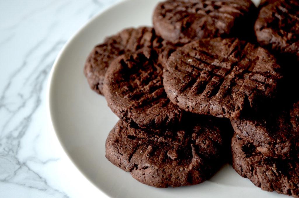 Sugar Free Gluten Free Cookies