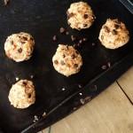 date cookie dough raw paleo