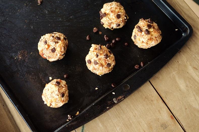 date cookie dough