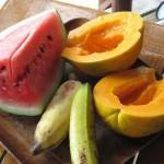 fruit-combining