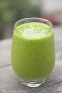 green-tea-smoothie