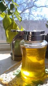 oil cleasing jar
