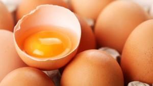 Pastured Egg Yolks
