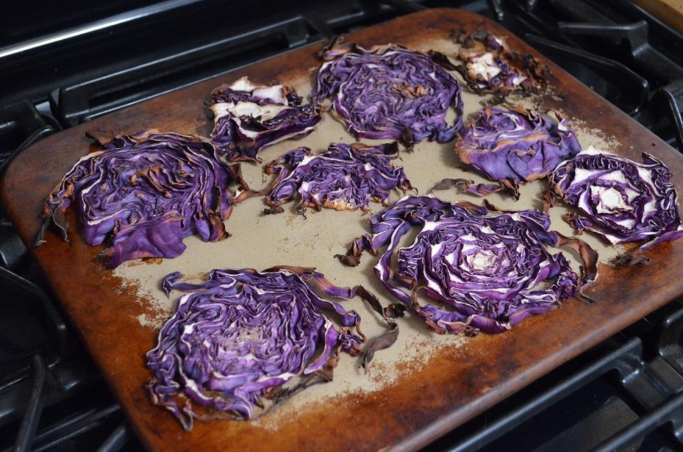 cabbage recipe
