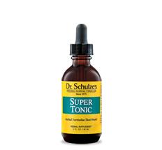 super-tonic